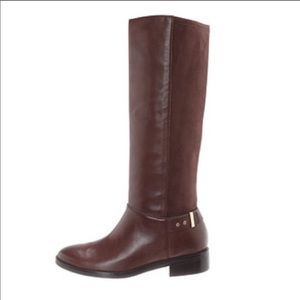 Cole Haan Adler Tall brown riding boots - size 8
